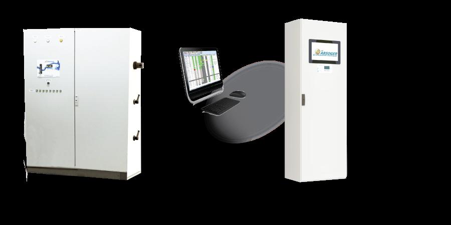 Systèmes d'analyse et de gestion automatique